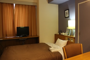 UENO FIRST CITY HOTEL Room