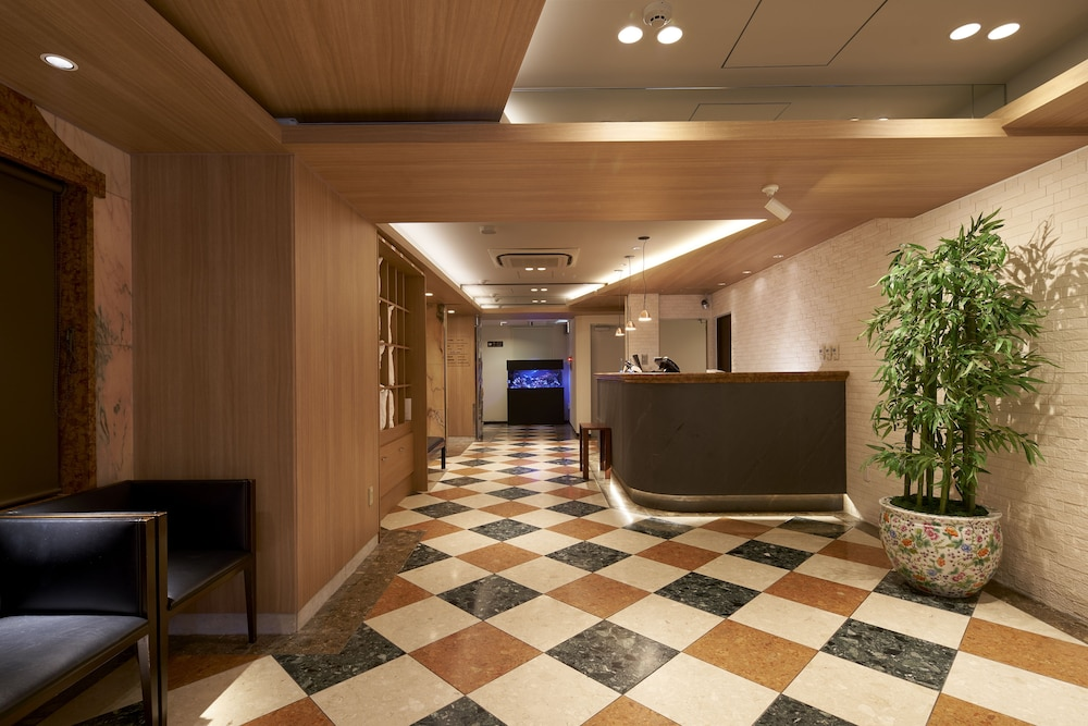 上野ファーストシティホテル
