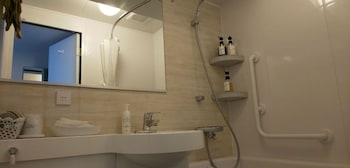 UENO FIRST CITY HOTEL Bathroom