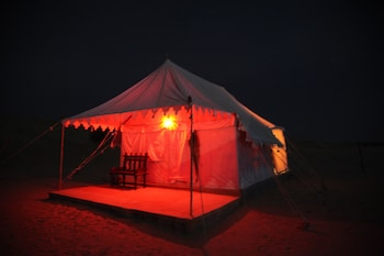 Hotel - Moonlight Oasis Camp