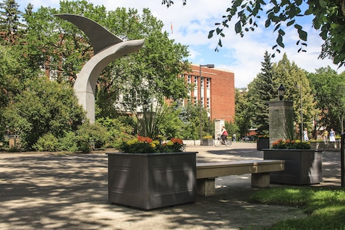 University of Alberta - Guest Accommodation, Division No. 11
