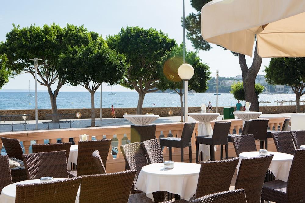 호텔 트로피코 플라야(Hotel Tropico Playa) Hotel Image 23 - Hotel Lounge