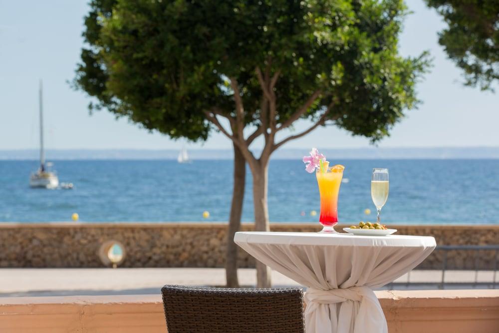 호텔 트로피코 플라야(Hotel Tropico Playa) Hotel Image 24 - Hotel Lounge