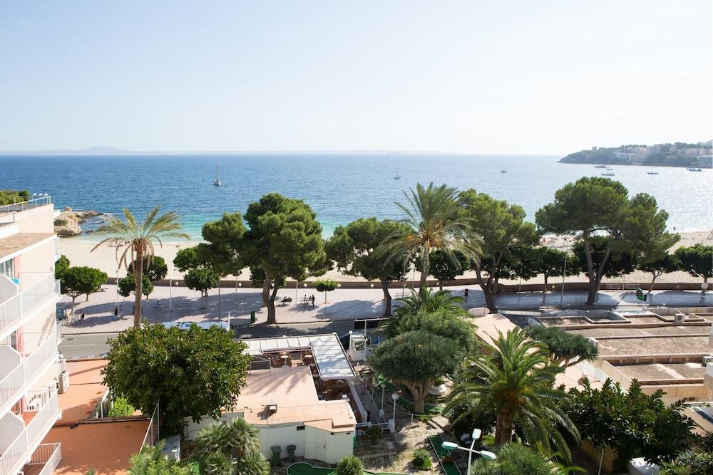 호텔 트로피코 플라야(Hotel Tropico Playa) Hotel Image 4 - Guestroom