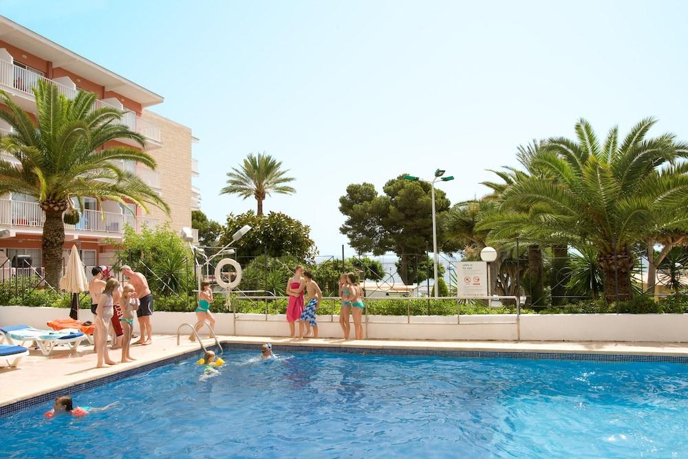 호텔 트로피코 플라야(Hotel Tropico Playa) Hotel Image 12 - Outdoor Pool