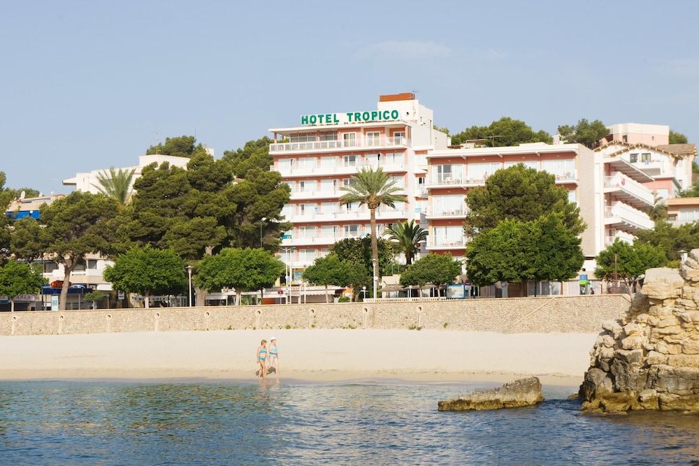 호텔 트로피코 플라야(Hotel Tropico Playa) Hotel Image 0 - Featured Image