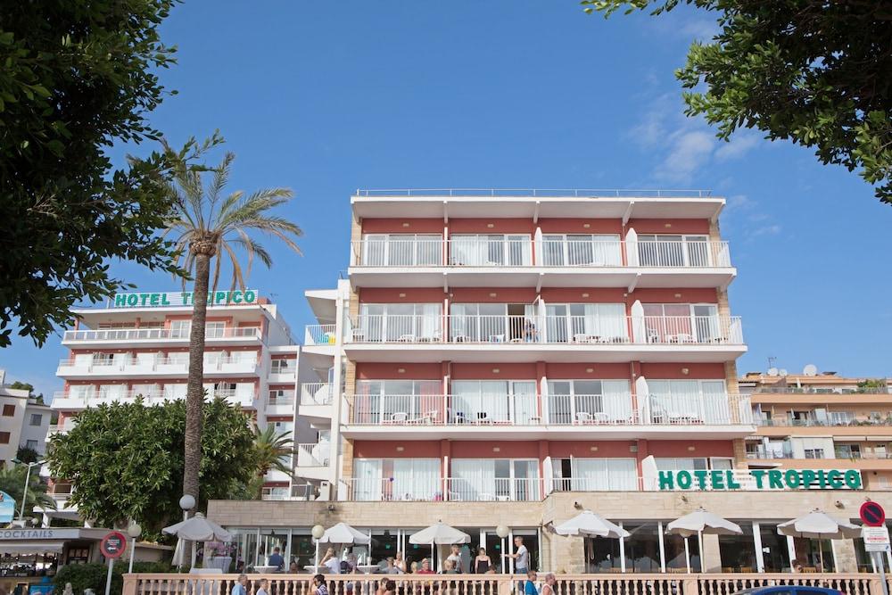 호텔 트로피코 플라야(Hotel Tropico Playa) Hotel Image 30 - Aerial View
