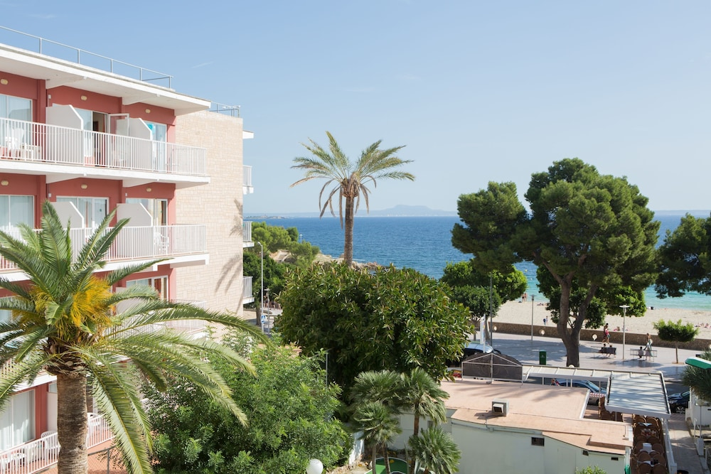 호텔 트로피코 플라야(Hotel Tropico Playa) Hotel Image 5 - Guestroom