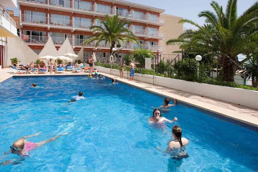 호텔 트로피코 플라야(Hotel Tropico Playa) Hotel Image 14 - Outdoor Pool