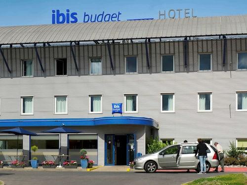 . Ibis budget Charleroi Airport