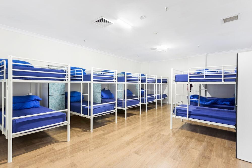 시드니 백패커 - 호스텔(Sydney Backpackers - Hostel) Hotel Image 6 - Guestroom