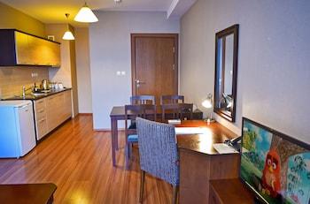 Regnum Aparthotel