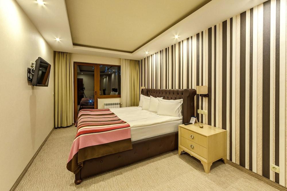 레그눔 반스코 호텔 & 스파(Regnum Bansko Hotel & Spa) Hotel Image 16 - Guestroom