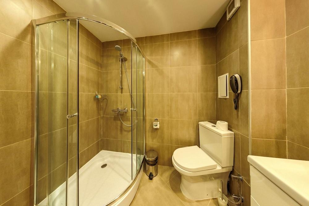 레그눔 반스코 호텔 & 스파(Regnum Bansko Hotel & Spa) Hotel Image 18 - Guestroom