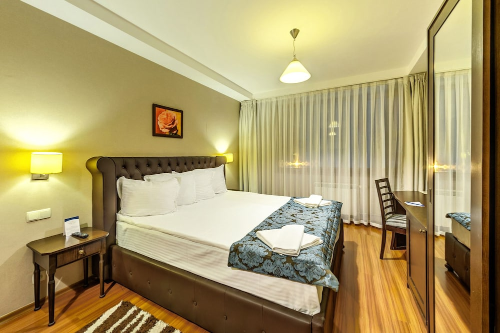 레그눔 반스코 호텔 & 스파(Regnum Bansko Hotel & Spa) Hotel Image 0 - Featured Image