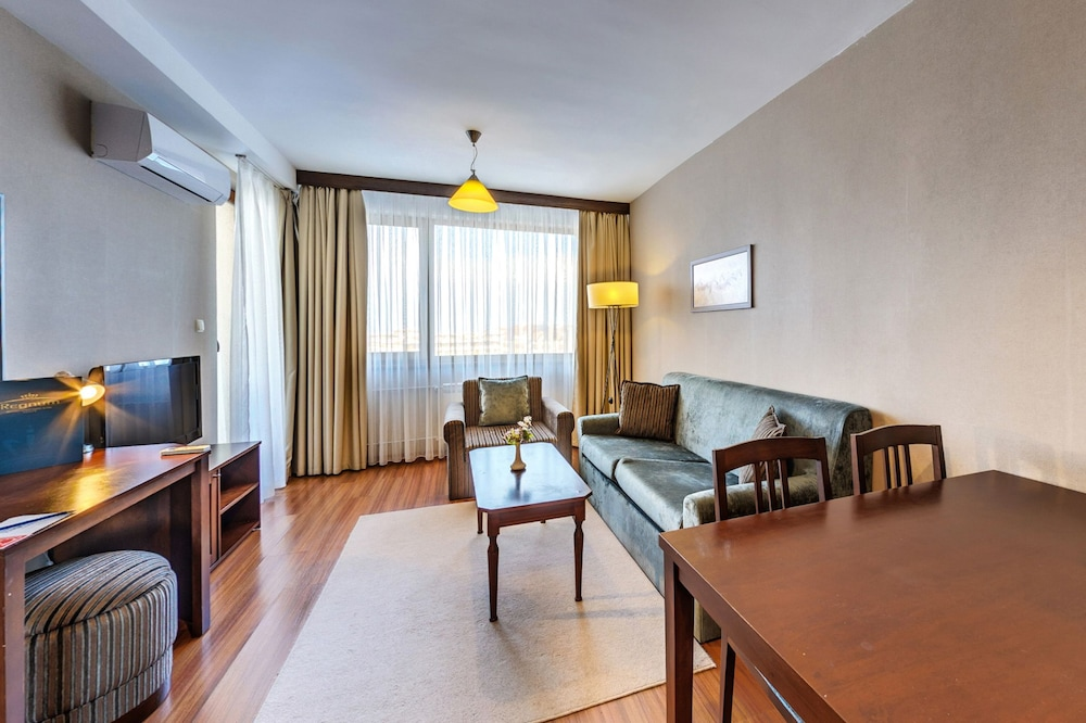 레그눔 반스코 호텔 & 스파(Regnum Bansko Hotel & Spa) Hotel Image 20 - Guestroom