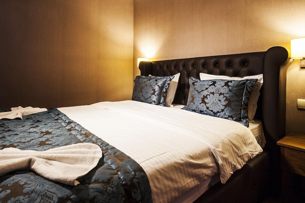 레그눔 반스코 호텔 & 스파(Regnum Bansko Hotel & Spa) Hotel Image 7 - Guestroom