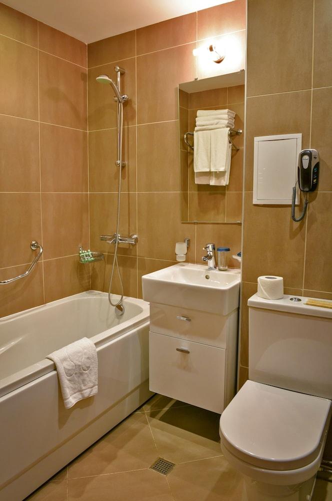레그눔 반스코 호텔 & 스파(Regnum Bansko Hotel & Spa) Hotel Image 37 - Bathroom