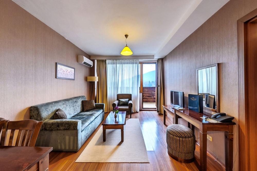 레그눔 반스코 호텔 & 스파(Regnum Bansko Hotel & Spa) Hotel Image 24 - Guestroom