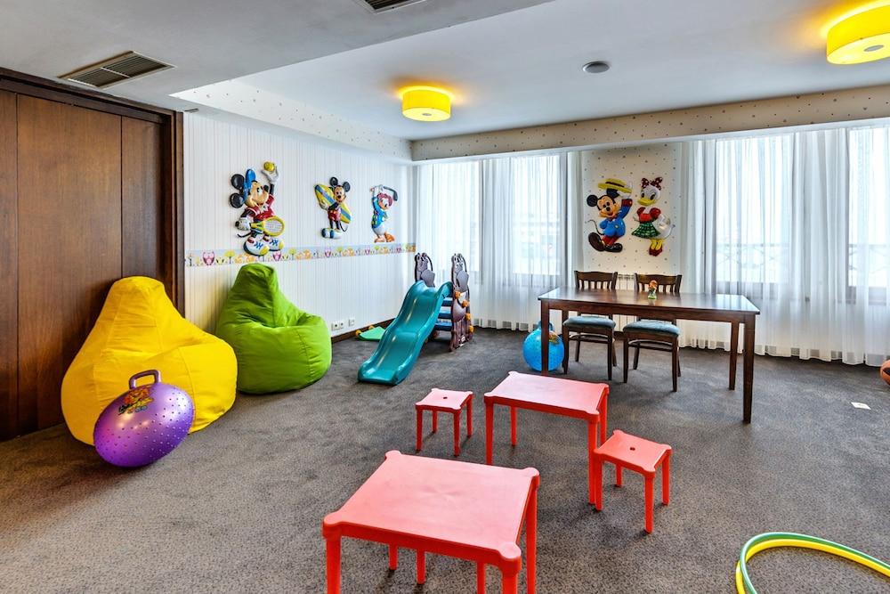 레그눔 반스코 호텔 & 스파(Regnum Bansko Hotel & Spa) Hotel Image 63 - Childrens Area