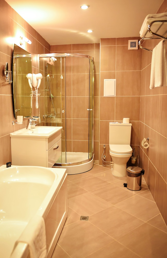 레그눔 반스코 호텔 & 스파(Regnum Bansko Hotel & Spa) Hotel Image 39 - Bathroom