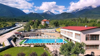 Regnum Bansko Hotel & Thermal pools in Banya
