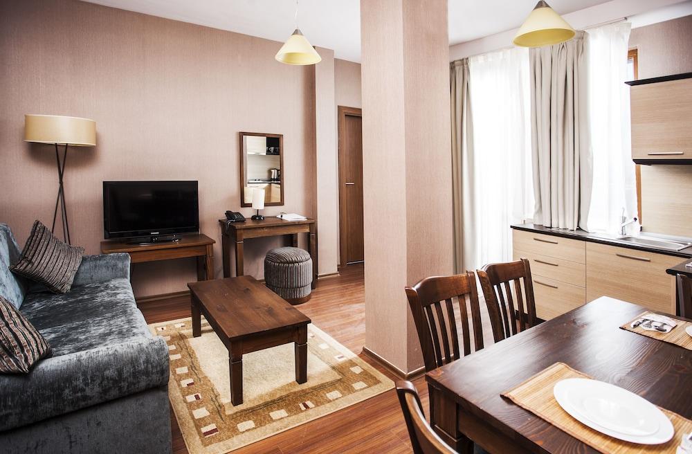 레그눔 반스코 호텔 & 스파(Regnum Bansko Hotel & Spa) Hotel Image 6 - Guestroom