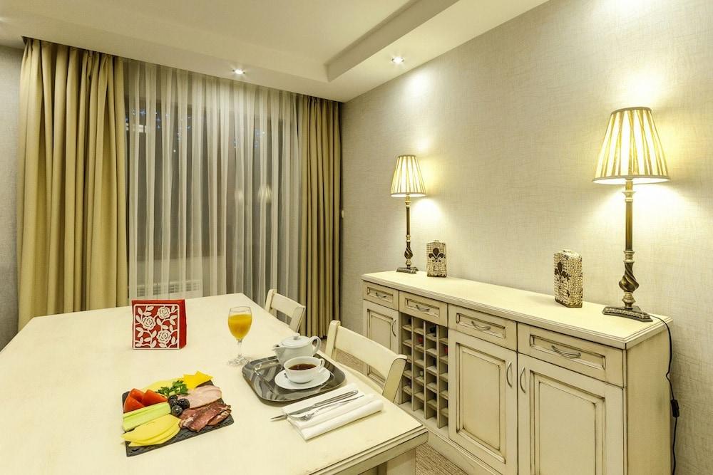 레그눔 반스코 호텔 & 스파(Regnum Bansko Hotel & Spa) Hotel Image 29 - Guestroom