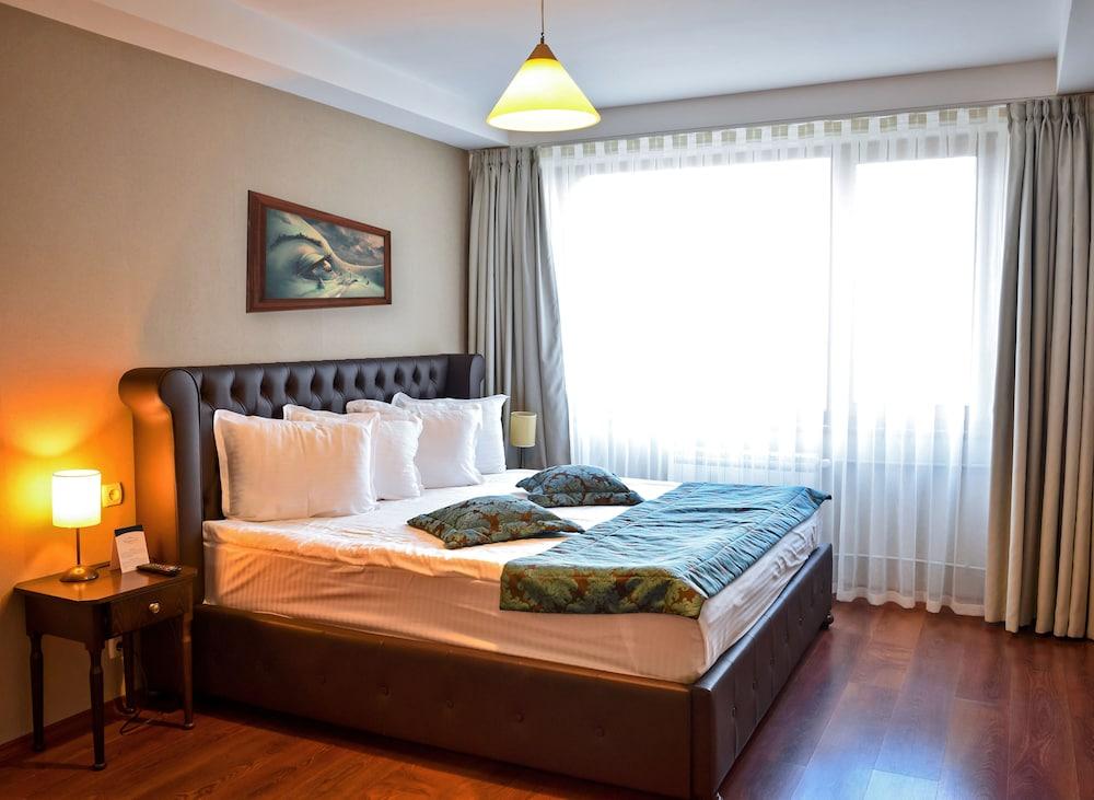 레그눔 반스코 호텔 & 스파(Regnum Bansko Hotel & Spa) Hotel Image 14 - Guestroom