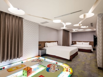 クン シャン デザイン ホテル (宮賞藝術會舘)
