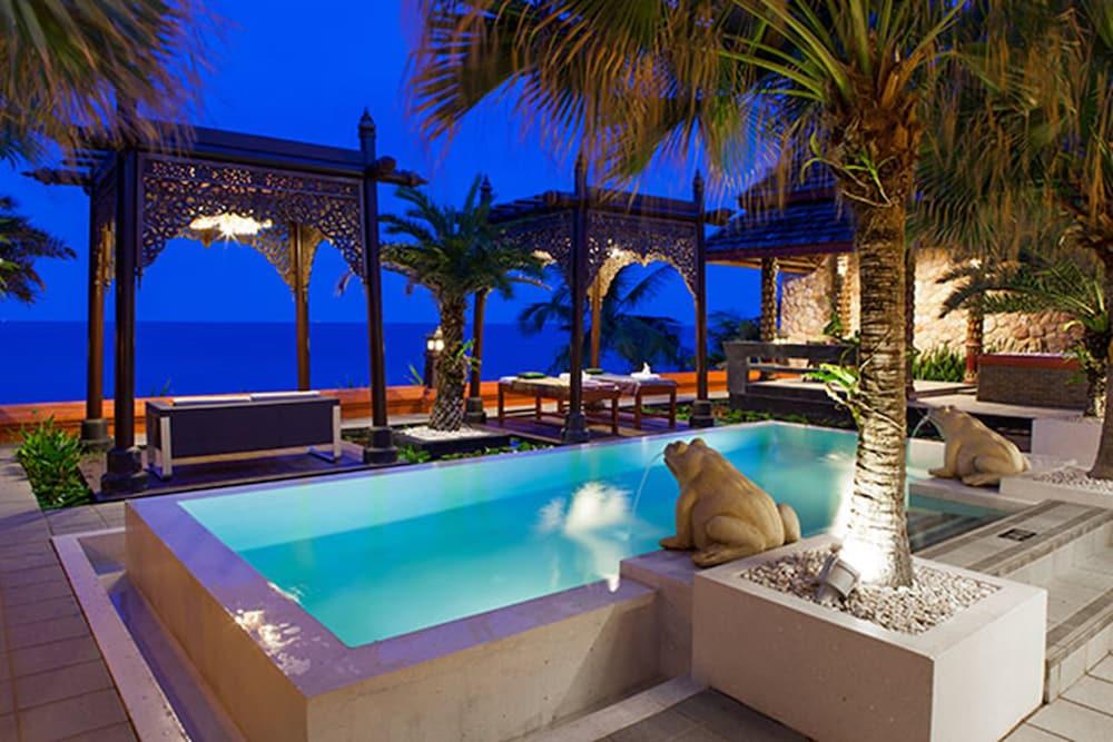 아마타라 푸라 풀 빌라스(Ammatara Pura Pool Villas) Hotel Image 17 - 객실