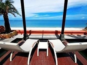 아마타라 푸라 풀 빌라스(Ammatara Pura Pool Villas) Hotel Image 1 - 해변/바다 전망