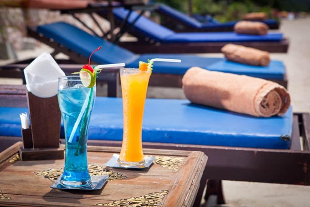 아마타라 푸라 풀 빌라스(Ammatara Pura Pool Villas) Hotel Image 81 - 해변