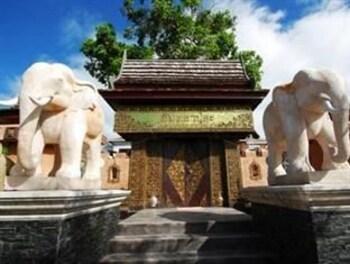 아마타라 푸라 풀 빌라스(Ammatara Pura Pool Villas) Hotel Image 71 - 호텔 부지