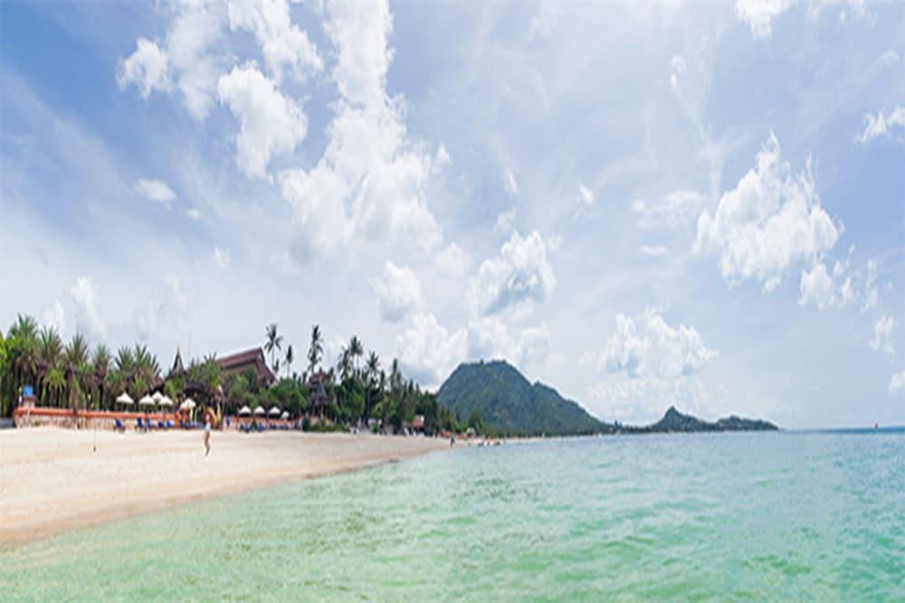 아마타라 푸라 풀 빌라스(Ammatara Pura Pool Villas) Hotel Image 80 - 해변