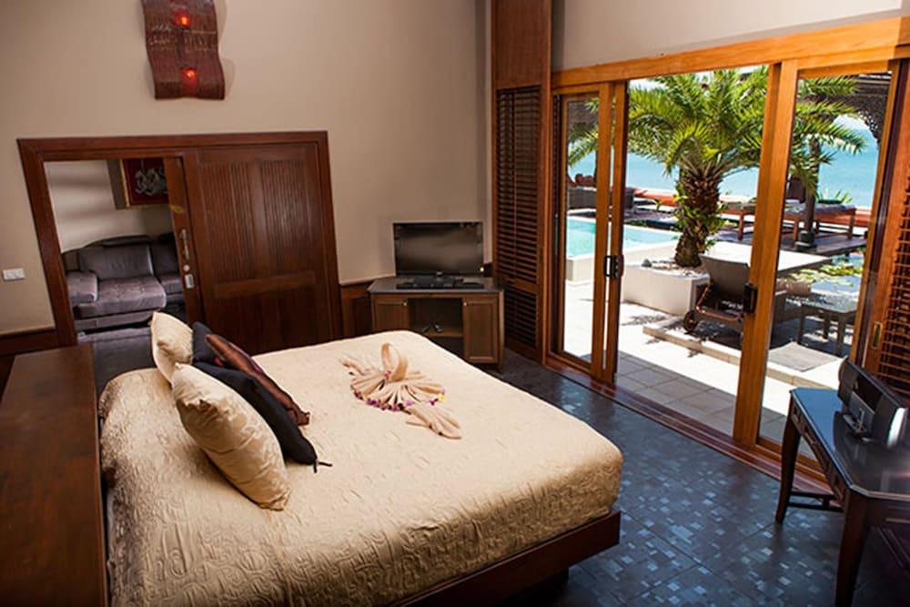 아마타라 푸라 풀 빌라스(Ammatara Pura Pool Villas) Hotel Image 6 - 객실