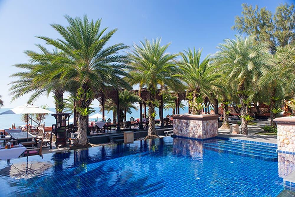 아마타라 푸라 풀 빌라스(Ammatara Pura Pool Villas) Hotel Image 56 - 수영장