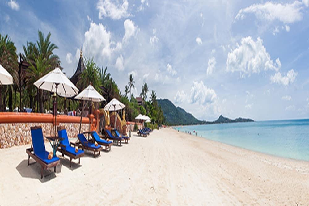 아마타라 푸라 풀 빌라스(Ammatara Pura Pool Villas) Hotel Image 76 - 해변