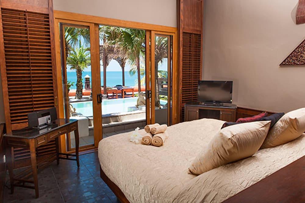 아마타라 푸라 풀 빌라스(Ammatara Pura Pool Villas) Hotel Image 5 - 객실