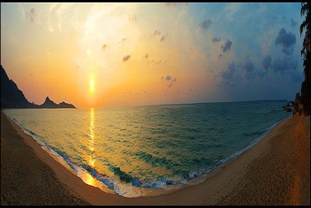 아마타라 푸라 풀 빌라스(Ammatara Pura Pool Villas) Hotel Image 79 - 해변