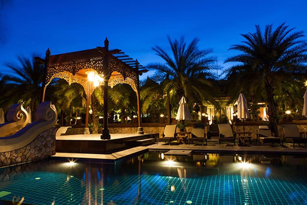 아마타라 푸라 풀 빌라스(Ammatara Pura Pool Villas) Hotel Image 57 - 수영장