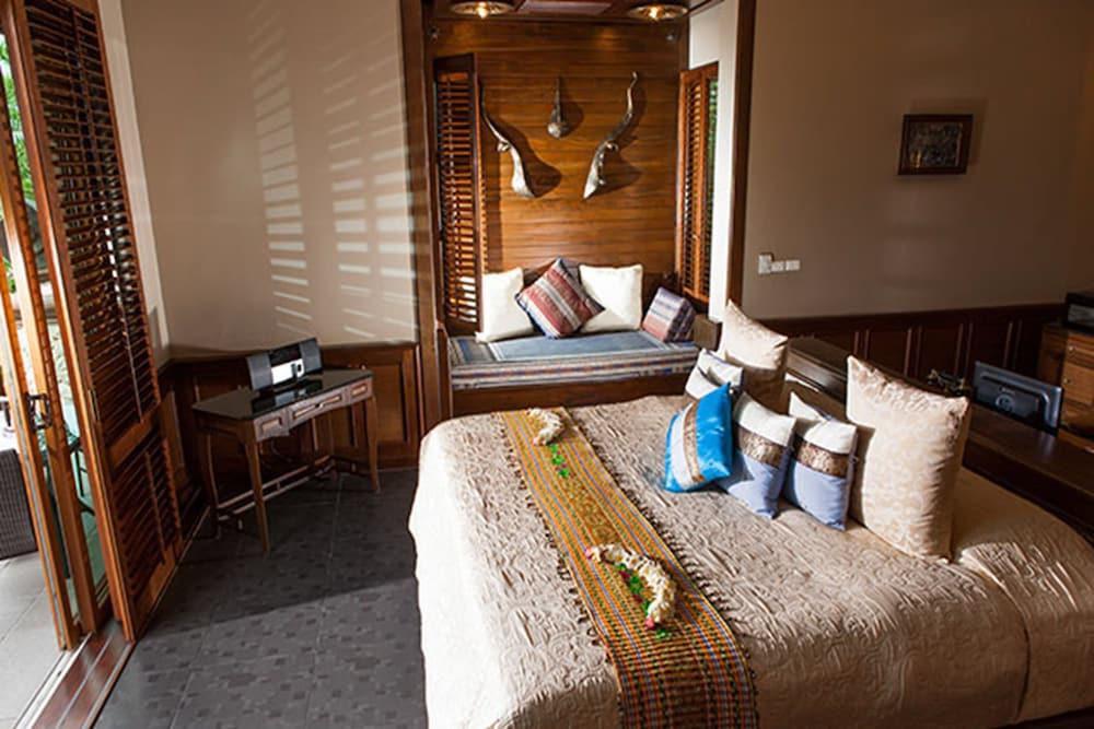 아마타라 푸라 풀 빌라스(Ammatara Pura Pool Villas) Hotel Image 18 - 객실
