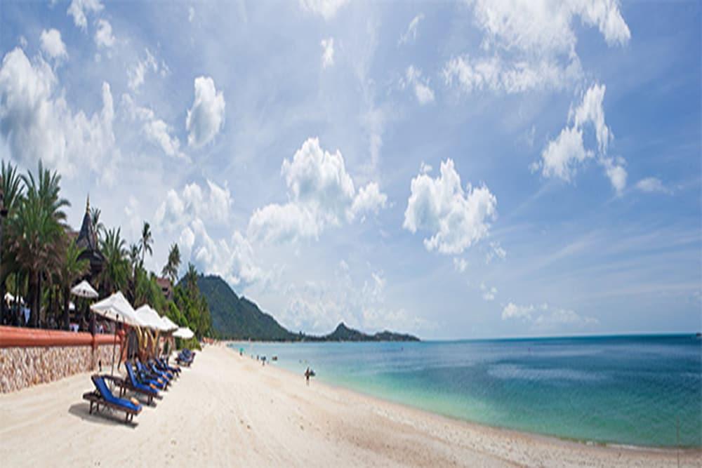 아마타라 푸라 풀 빌라스(Ammatara Pura Pool Villas) Hotel Image 77 - 해변