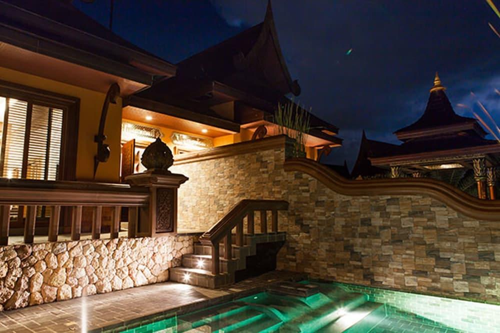 아마타라 푸라 풀 빌라스(Ammatara Pura Pool Villas) Hotel Image 7 - 객실