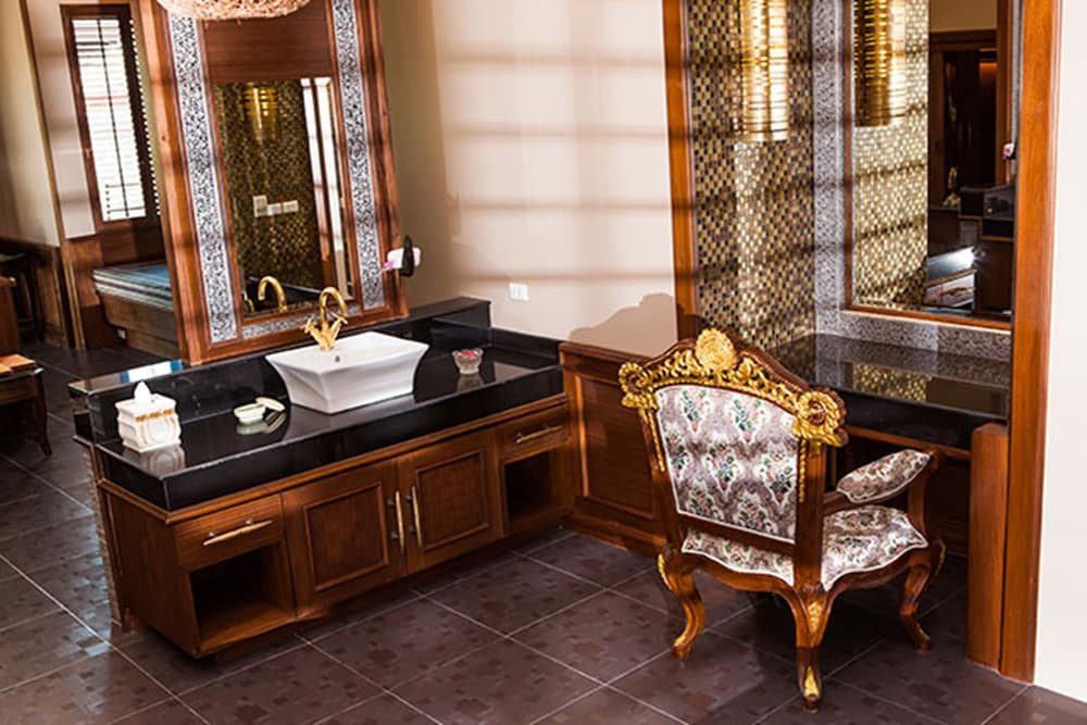 아마타라 푸라 풀 빌라스(Ammatara Pura Pool Villas) Hotel Image 8 - 객실