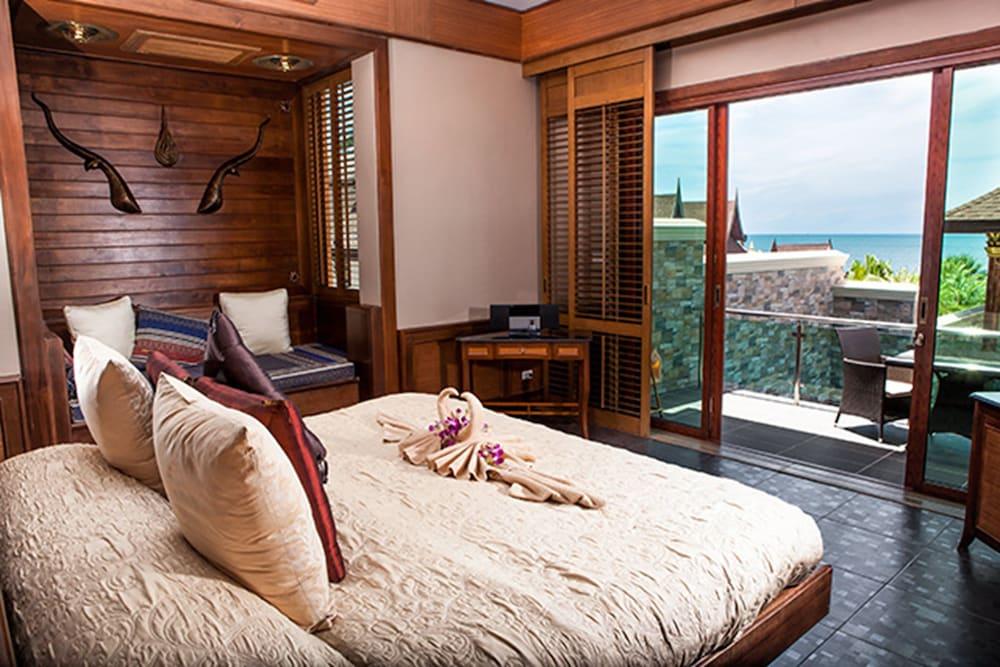 아마타라 푸라 풀 빌라스(Ammatara Pura Pool Villas) Hotel Image 19 - 객실