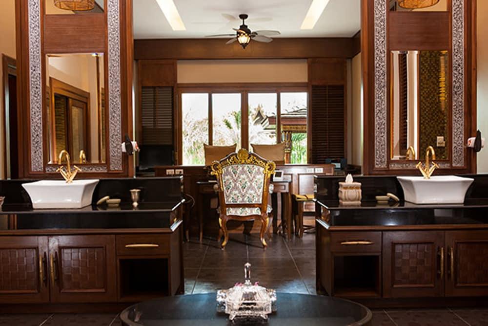 아마타라 푸라 풀 빌라스(Ammatara Pura Pool Villas) Hotel Image 16 - 객실