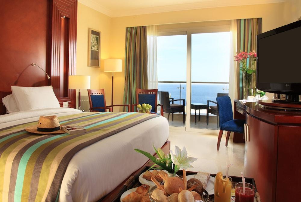 익스피리언스 시 브리즈 리조트(Xperience Sea Breeze Resort) Hotel Image 4 - Guestroom