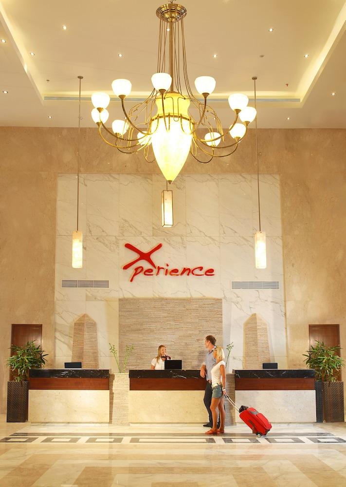 익스피리언스 시 브리즈 리조트(Xperience Sea Breeze Resort) Hotel Image 2 - Lobby