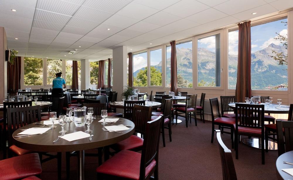 호텔 클럽 mmv 르 몽트 비앙코(Hôtel Club mmv Le Monte Bianco) Hotel Image 25 - Restaurant
